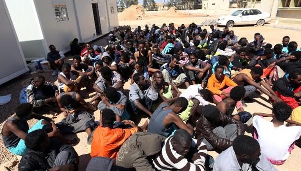 Altri 126 migranti sbarcano in Grecia