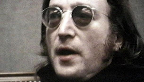 Arriva box con studio album di Lennon