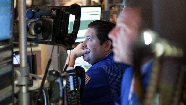 Borsa:Wall Street apre positiva,Dj +0,2%