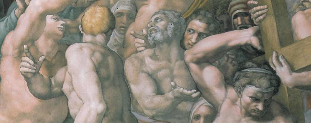 Come leggere un'opera d'arte Riparte il ciclo di conferenze