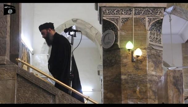 Dubbi Pentagono su ferimento Baghdadi