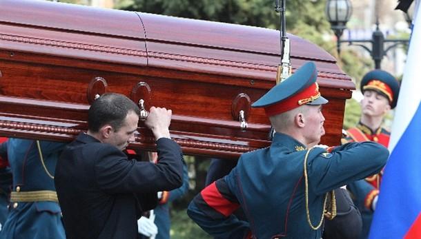 Giudice russo ucciso da nazi,2 ergastoli