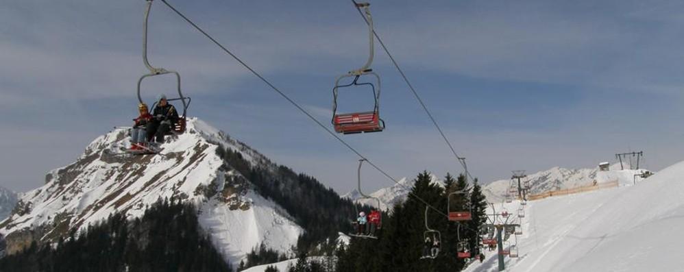 Impianti di sci come mezzi di trasporto? Mozione in Regione: per non pagare Imu
