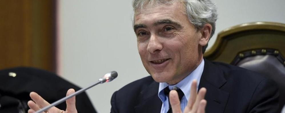 Inps, proposta di Boeri per gli over 55: senza lavoro, reddito minimo garantito