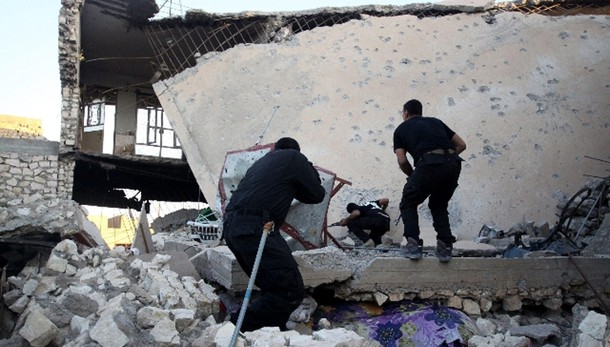 Iraq: esercito riprende Ramadi all'Isis