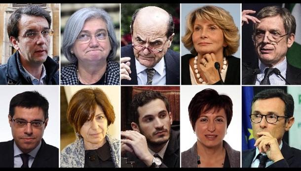 Italicum: Cuperlo, a rischio legislatura