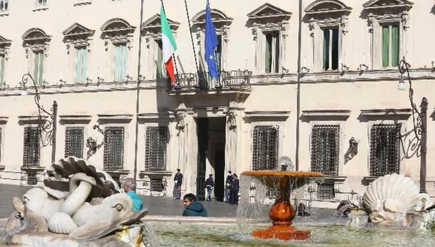 Italicum: Renzi, no al pantano