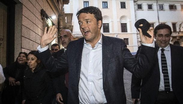 Italicum: Renzi, sostituzioni necessarie