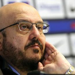 Marino: «Non abbiamo ceduto agli ultrà L'Atalanta ha accettato il loro pentimento»