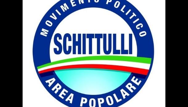 Ncd-Ap-Schittulli,lista e simbolo unici