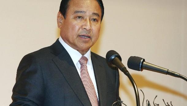 Sud Corea, premier offre dimissioni