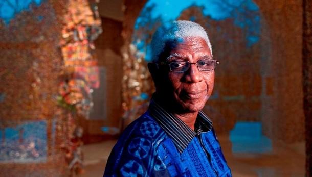 Biennale: El Anatsui Leone oro carriera