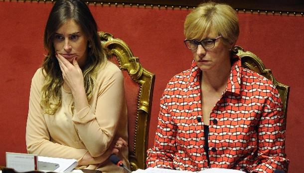 Governo: Sel, Pinotti si dimetta