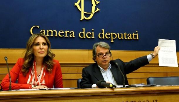 Italicum: Fi presenta pregiudiziale