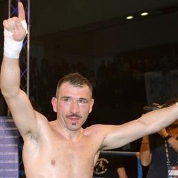 La grande boxe sbarca a Stezzano Cerimonia del peso con Luca Messi