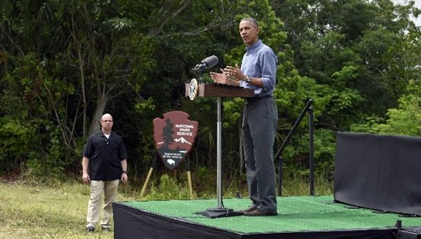 Lo Porto:Obama, mi assumo responsabilità