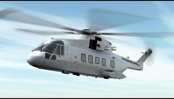 Perquisizioni Gdf a ex dirigenti Agusta