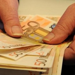 Prestiti, diminuisce l'importo ma aumentano la richieste
