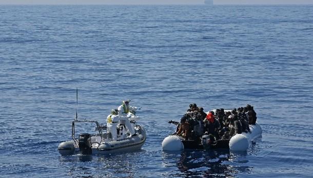 Tripoli, non accetteremo incursioni Ue