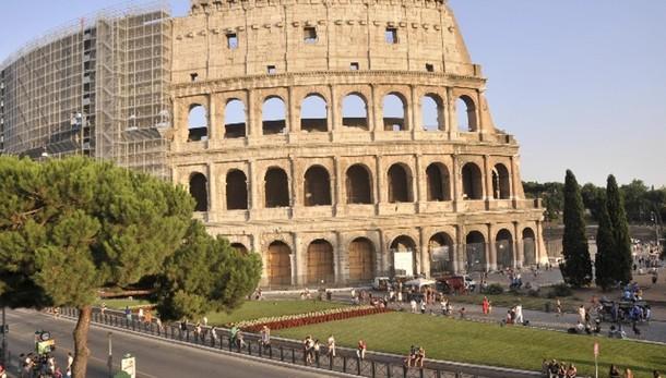 Turismo:Bankitalia,+3,6% spesa stranieri