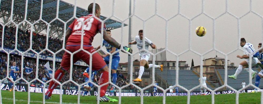 A Bergamo arriva la sorpresa Empoli Serve il sostegno di tutto lo stadio