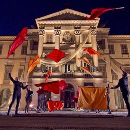 Accademia Carrara Una notte magica