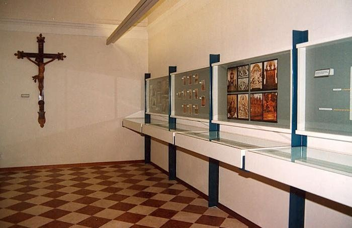 Il Museo d'Arte Sacra S. Martino