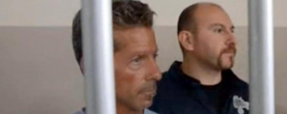 Bossetti lunedì sarà presente in aula Blindata tutta la zona attorno al Tribunale