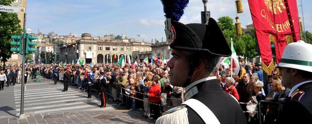 Festa della Liberazione e tante altre occasioni
