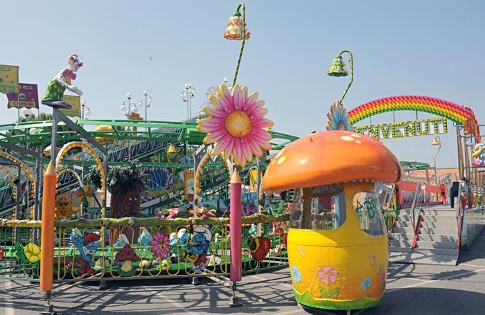 Luna Park alla Celadina