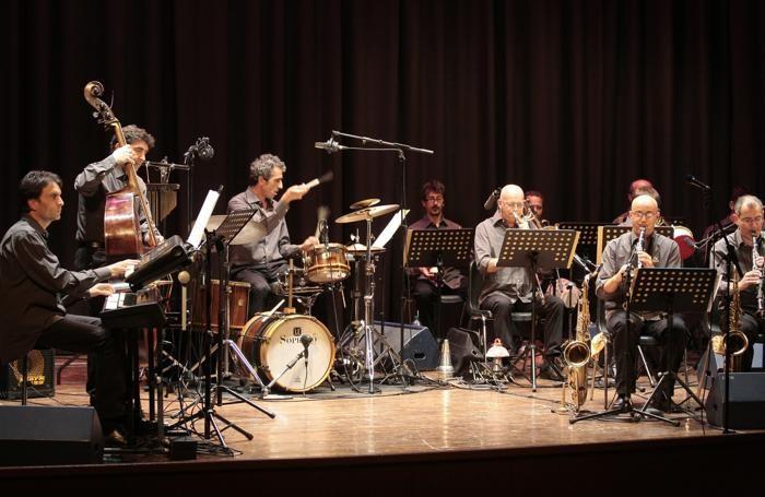Spazio anche alla musica jazz