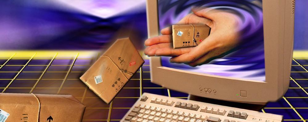 L'e-commerce non decolla in Italia Telefonini, Tim sorpassa Vodafone