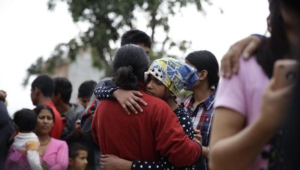 Nepal: 18 alpinisti stranieri morti
