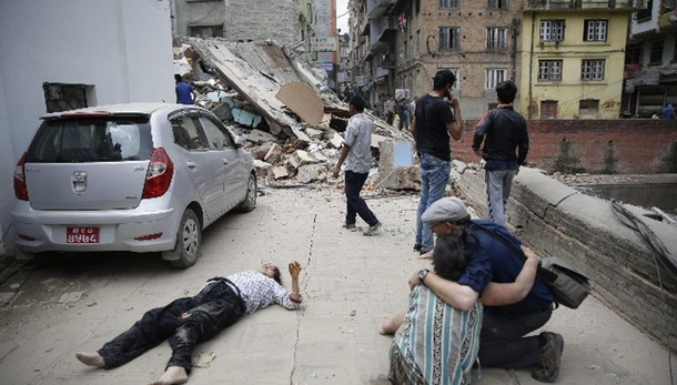 Nepal: Gentiloni,aiuti per 300mila euro