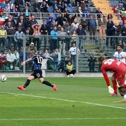 Il gol di Gomez