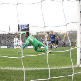 Il gol di Saponara
