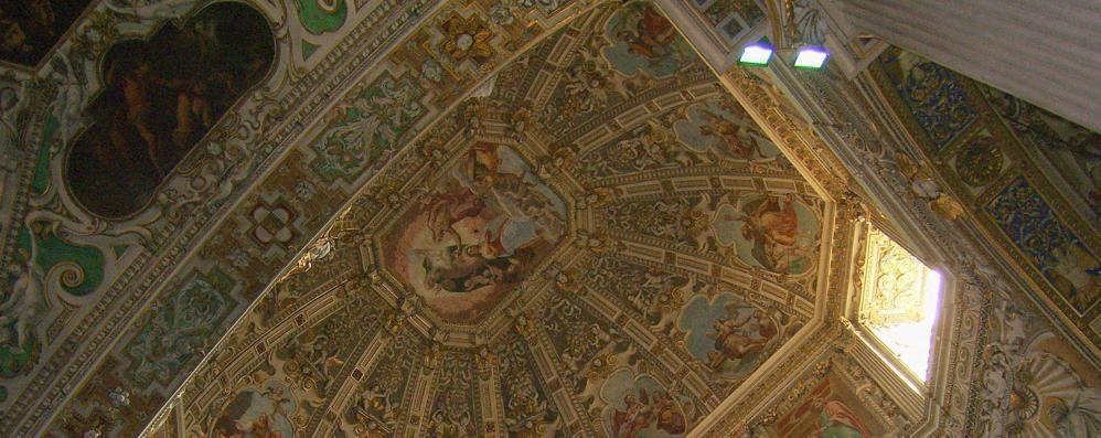 La Mia, Dante e la misericordia Martedì in Santa Maria Maggiore