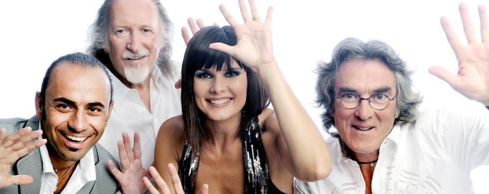 Matia Bazar, 40 anni di successi Lunedì il gruppo ospite a Radio Alta