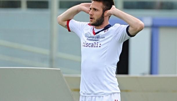Serie A: Fiorentina-Cagliari 1-3