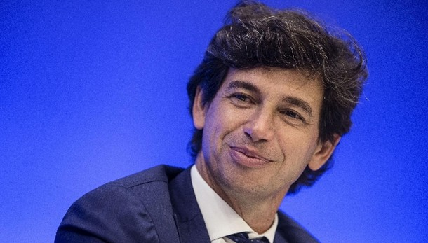 Albertini:Parma?Non è campionato falsato