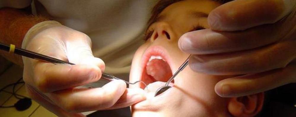 Cure odontoiatriche impossibili per un milione e quattrocentomila persone