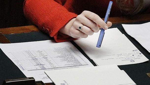 Italicum: Fi conferma voto segreto