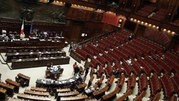 Italicum: Pd,no fiducia su pregiudiziali