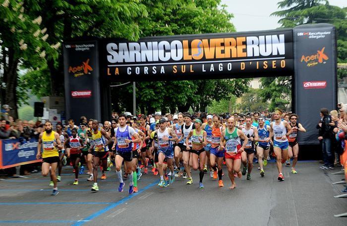 La partenza della Sarnico-Lovere