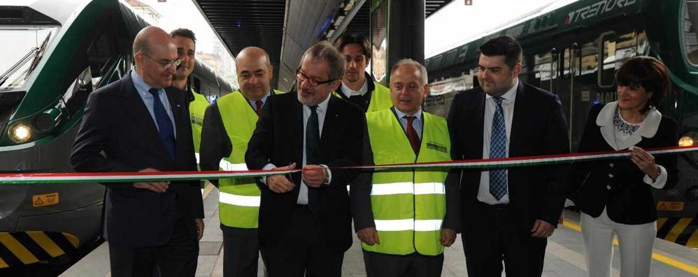 Treni, parte il maxi piano per Expo  379 corse al giorno: una ogni tre minuti