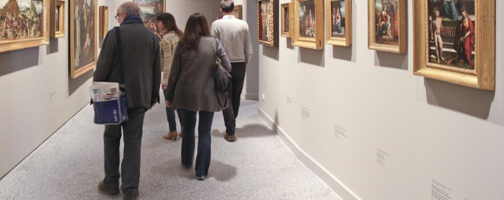 Arriva la Card lombarda dei musei Porte aperte un anno con 45 euro