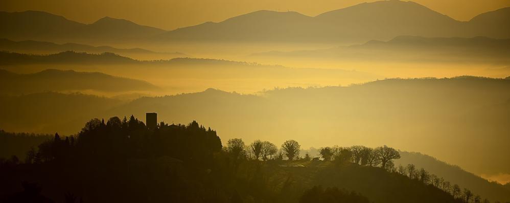 Corsa dei Ceri a Gubbio tra fede e palio medievale