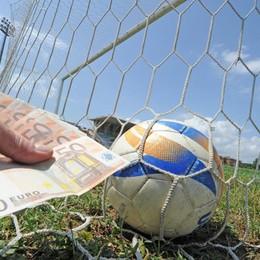 Lo «zingaro» Ilievski subito sotto torchio  E il mondo del calcio (scommesse) trema