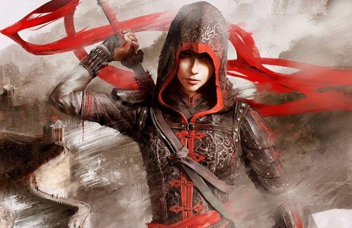Immagini di Assassin's Creed Chronicles: China
