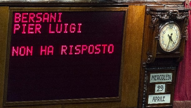 Italicum: Camera conferma fiducia